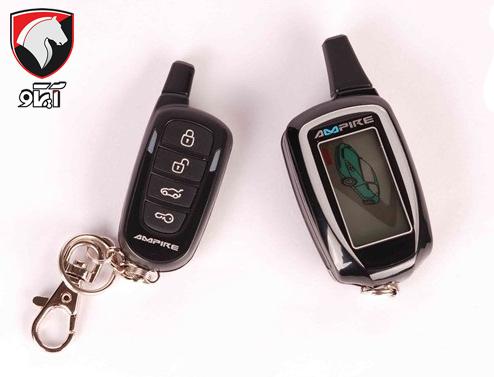 دزدگیر تصویری، جایگزین مناسبی برای دزدگیر خودرو ساده
