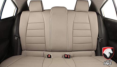 نحوه انتخاب رنگ مناسب روکش صندلی خودرو