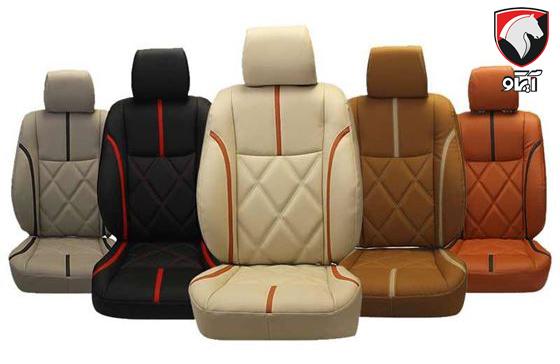 نحوه تشخیص کیفیت مناسب روکش صندلی خودرو