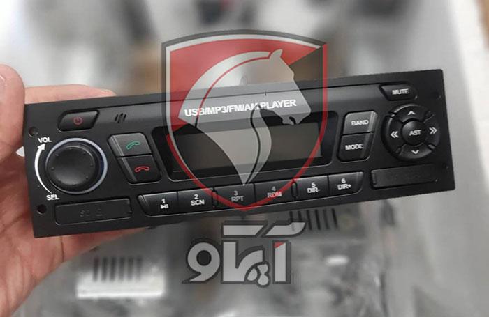 رمز ضبط فابریک انواع خودرو چیست؟