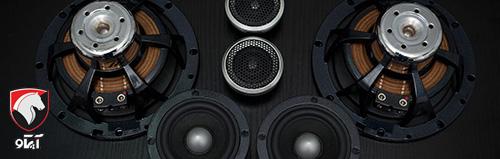 ترکیب بندی درست رادیو پخش و باند